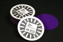 Airport-Link-Laser-Cut-and-Etched-Stainless-Steel-Coasters