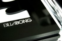 Billabong-Laser-Cut-Point-of-Sale-Stand-Detail