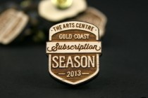 Gold-Coast-Arts-Centre-Laser-etched-pins