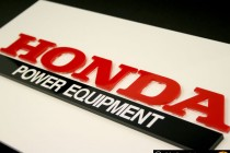 Honda-Laser-Cut-Point-of-Sale-Hanger