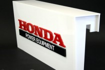 Honda-Laser-Cut-Point-of-Sale-System