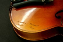 Laser-Etched-Violin