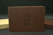 Leather-Wrapped-and-Laser-Etched-Presentation-Folder