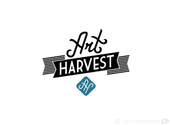 Design / Branding - Potato Press Potato Press