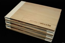 Smart-Abode-Laser-Etched-wooden-Presentation-booklet