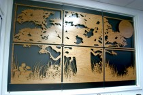 C&W Laser-Cut-Timber-Screen