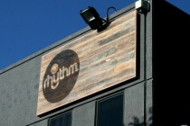 Rhythm-Laser-Etched-Wooden-Signage-INSTALLED