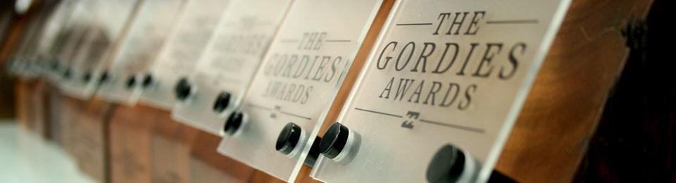 Gordie Award
