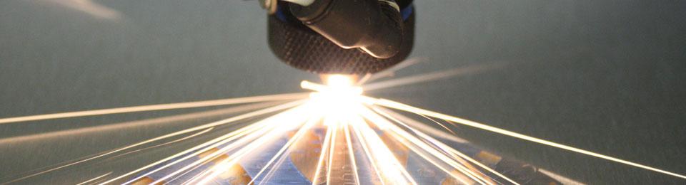 Metal Laser