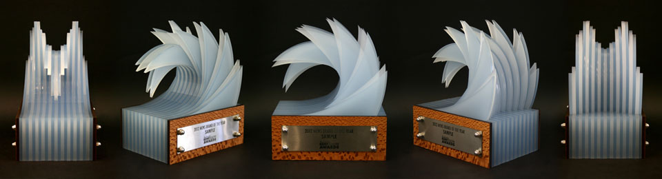 Surf Retailers Trophy