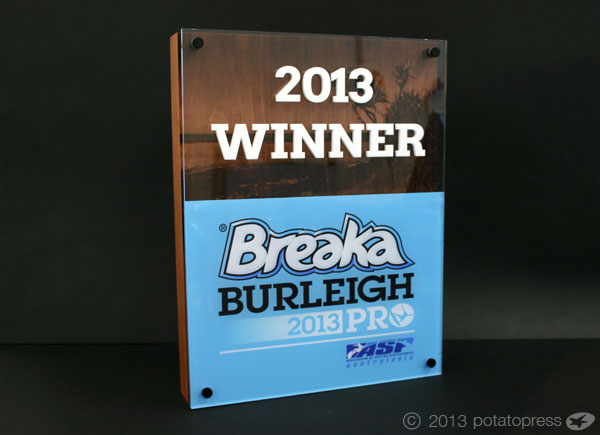 Break-Burleigh-Pro-2013-trophy-Winner-potato-press