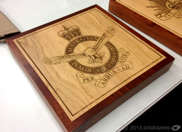 Lone-Pine-Memorial-plaque-Air-Force-Potato-Press