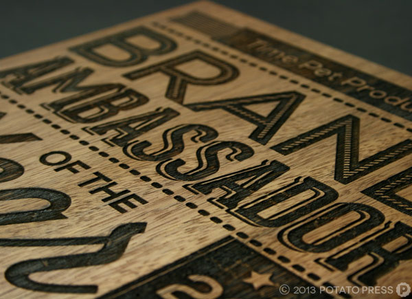 Time-Pet-Products-Laser-Etched-Recycled-Timber-Trophy-Typography-Potato-Press