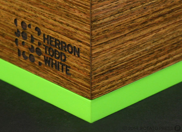 Herron-Todd-White-Trophy-Detail-1custom-timber-veneer-laser-etched-Lase-engraved-detail-2pak-painted-custom-trophy-potato-press-gold-coast-brisbane