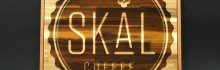 Skal Coffee Signage