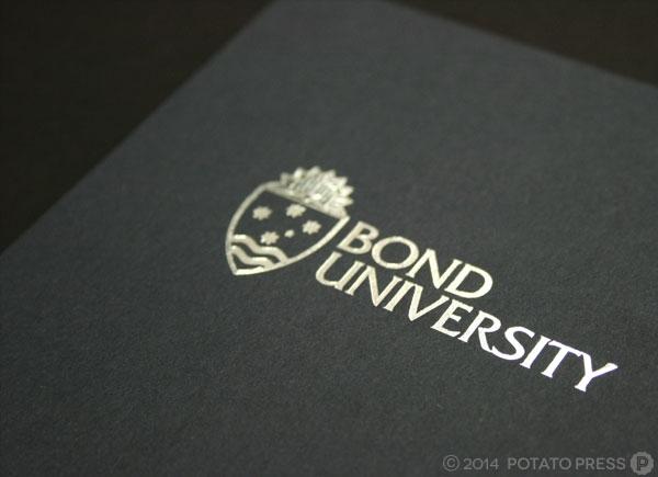 Bond-University-full-foilbond-uni-custom-invitation-invite-paper-laser-cut-lasercut-customamde