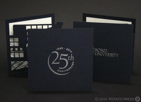 Bond-University-university-custom-invitation-invite-paper-laser-cut-lasercut-full-customamde