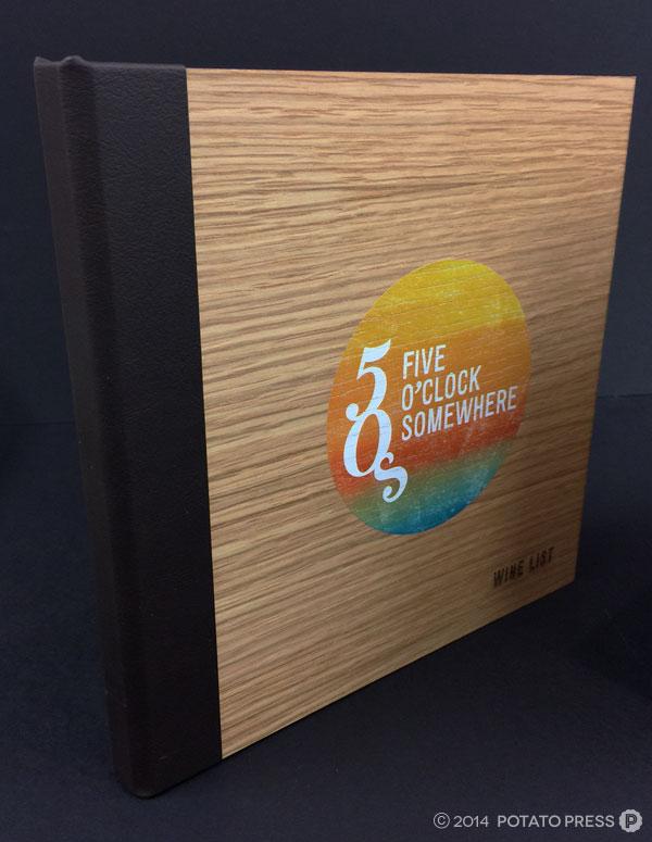 5-oclock-somewhere-open-open-custom-made-handbound-bound-binding-folder-print-uv-uvprint-sydney-australia-gold-coast-brisbane-melbourne-international