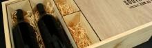 Eat Southbank - Custom Timber Food Sample Boxes